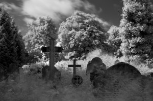 C is for Cemetery_LR